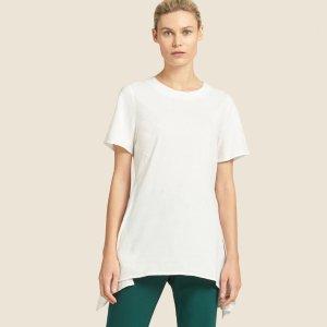 Donna Karan不规则T恤