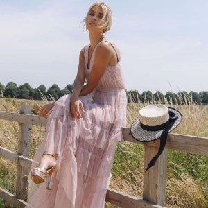 低至45折 £18收香芋紫上衣Coast 惊喜大促 高品质英伦设计 收秋冬新款穿搭