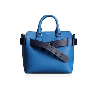 BurberrySmall Leather Belt Bag