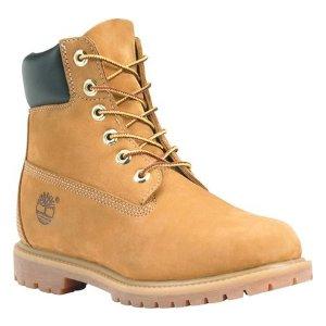 Timberland经典款 靴子