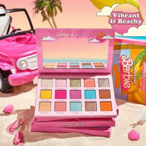 ColourpopMalibu Barbie™ - Shadow Palette