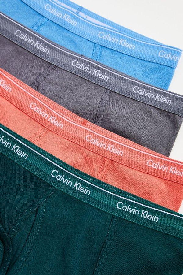 内裤(4件装)