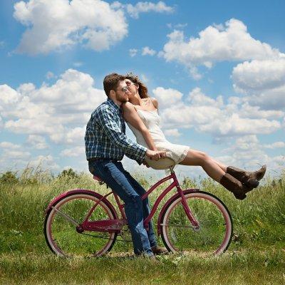 浪漫又有品味的礼物 带TA去旅行