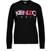 Kenzo Logo 卫衣