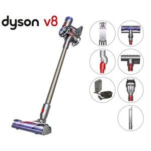 $449起Dyson V7/V8 Animal 无绳吸尘器