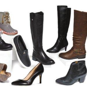 Coming Soon: 40% Off Select Women's Shoes @ macys.com