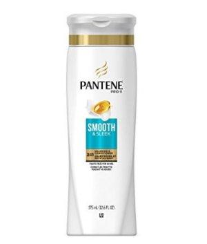 $2.38包邮(原价$5.49)Pantene Pro-V 丝质顺滑2合1洗发水375ml