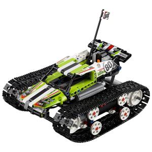 $99.99 (原价$129.99)LEGO 乐高 科技系列 42065 RC履带式遥控赛车