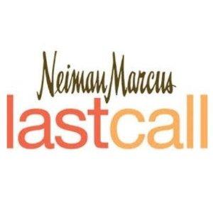 24小时闪购 低至5折起+额外最高5折Neiman Marcus Last Call 季末清仓,超多服饰,包包等热卖