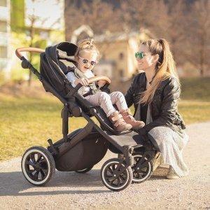 低至3折+每日闪促 Hamax安全座椅€83收Baby Markt官网 黑五大促开启 母婴产品热卖 婴儿床、玩具 宝妈快来