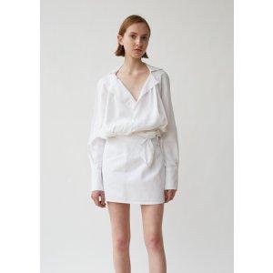 JacquemusLa Chemise 衬衫