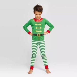 Wondershop Elf 家居服套装