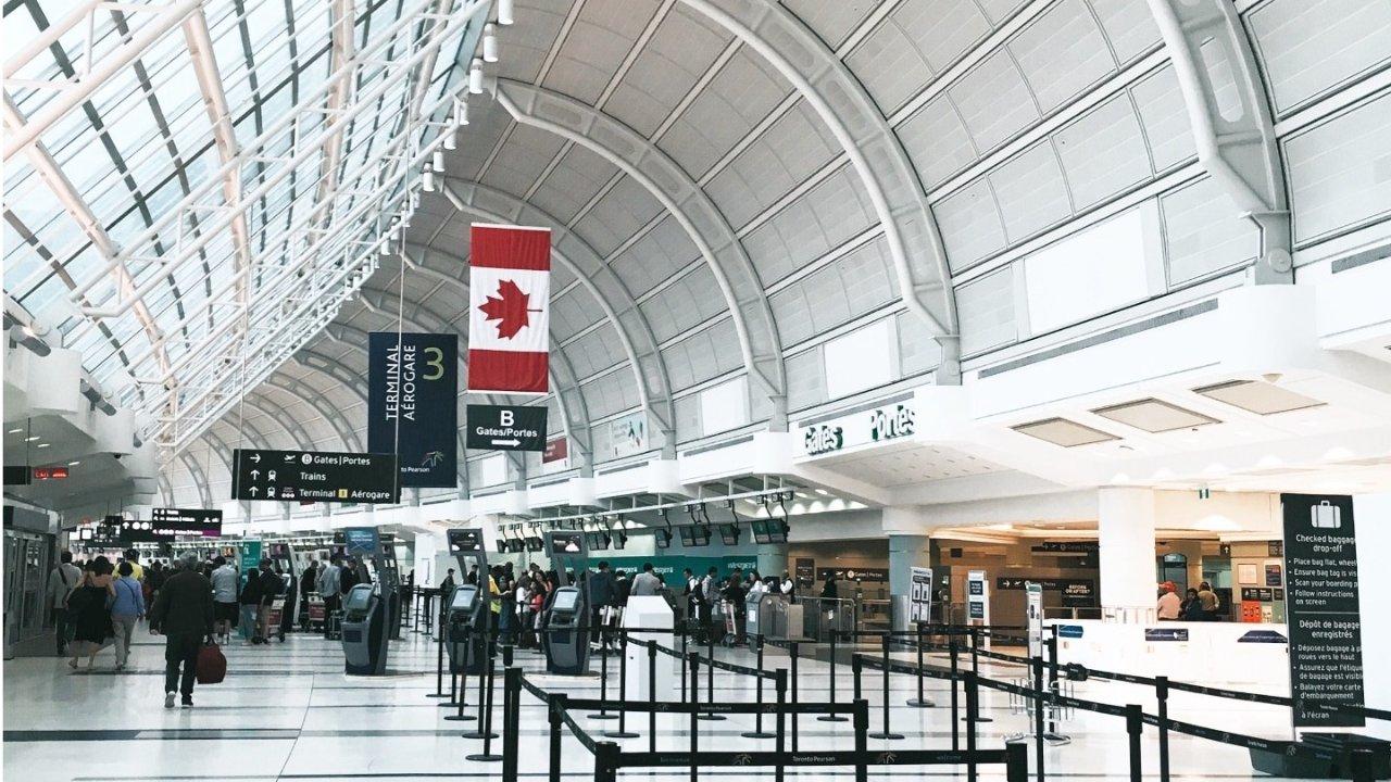 返加须知 | 加拿大入境新规,留学生新增入境要求,以及隔离酒店预定攻略!