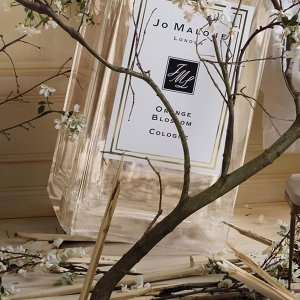 Free full size products On $100 purchase @Jo Malone