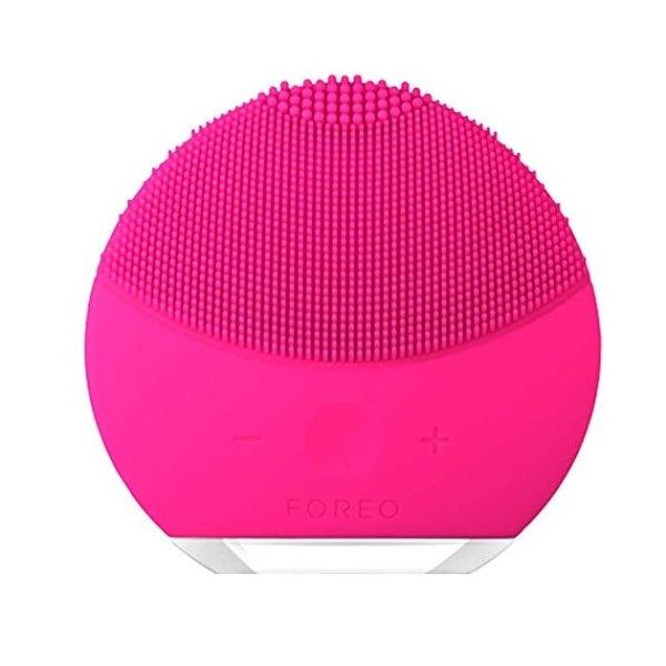LUNA mini 2玫粉色洗脸仪