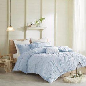 Eider & Ivory™ 被子+枕头4个