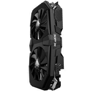 $389.99 送无主之地3+3月XGPXFX Radeon RX 5700 XT RAW II 8GB GDDR6 显卡