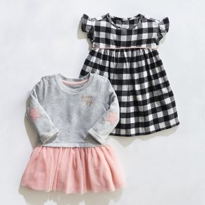 Up to 84% OffKids Clothing Sales @ Gymboree