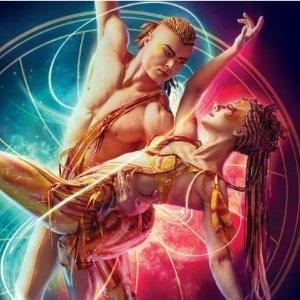 Mystere™ by Cirque du Soleil®