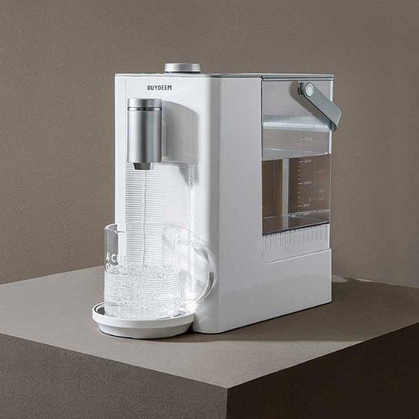 爆款 速热可调温式饮水机S7123