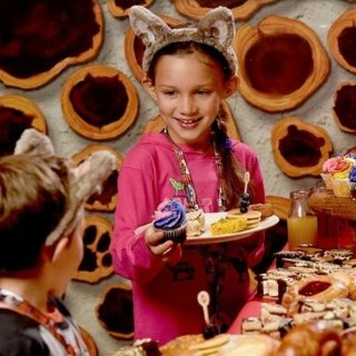As low as $299Kid's Party Package at Great Wolf Lodge Williamsburg