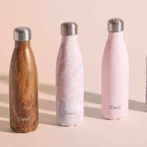 swellGeode Rose | S'well® Bottle Official | Reusable Insulated Water Bottles