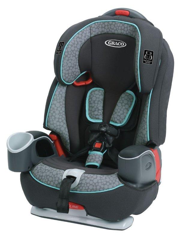 Nautilus® 65 3合1安全座椅