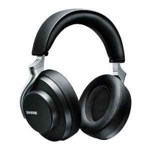 ShureShure AONIC 50 Wireless Over-Ear Noise Cancelling Headphones