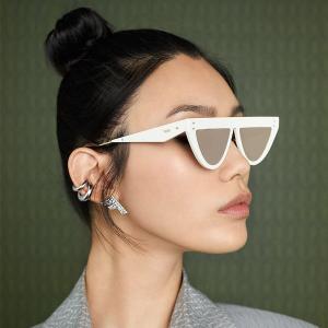 低至3折 $89收Chloe经典圆框墨镜Fendi、Prada、Chloe、Givenchy等大牌太阳镜热卖