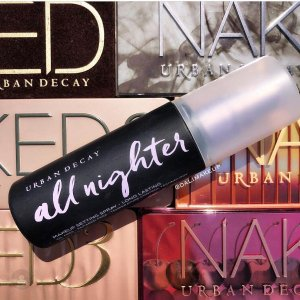 $69.98URBAN DECAY Naked Eye Shadow Palette Core Collection Sale