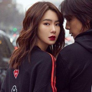 情侣款搭配起来秀恩爱Adidas官网 精选情人节特别款 时尚浪漫甜蜜暴击