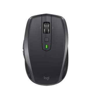 $43.09 (原价$79.99)史低价:Logitech MX Anywhere 2S 旗舰办公鼠标