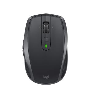 $48.88 (原价$79.99)Logitech MX Anywhere 2S 旗舰无线办公鼠标