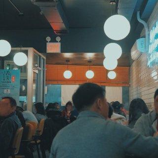 纽约美食探店 I 瑟瑟冬日,来喝碗暖暖的椰子鸡汤