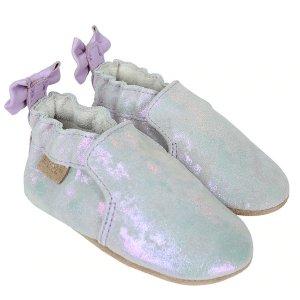 Robeez 女童学步鞋
