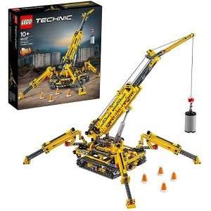Lego吊车