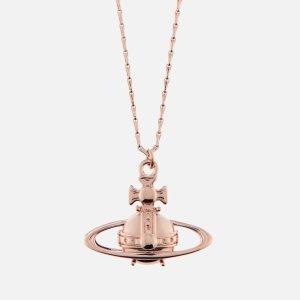Vivienne Westwood小土星项链