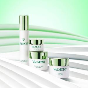 线上折扣+额外7折Valmont法尔曼 全线热卖 瑞士的高端护肤品牌