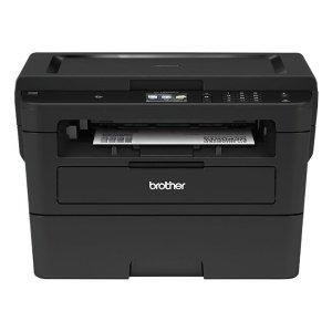 $99.99 (原价$169.99)Brother HL-L2395DW 无线多功能激光打印机
