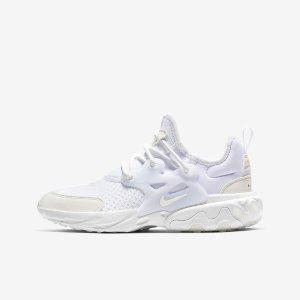 低至5折 £35入封面大童款跑鞋Nike 白色折扣专区 Air Max、多款运动跑鞋好价热卖