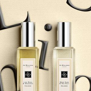 T.J. Maxx 美妆护肤多款新品上架 收祖玛珑香水