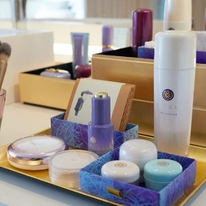 Free Travel-Size THE DEWY SKIN CREAMTatcha Skincare Products Sale