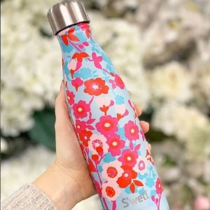 $45 + Free ShippingLast Day: Dealmoon Exclusive: Limited Edition Lunar New Year Bottle @ S'well