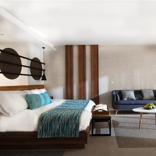 As low as $123Brand new luxurious 4-star All Inclusive Resort in Playa Del Carmen