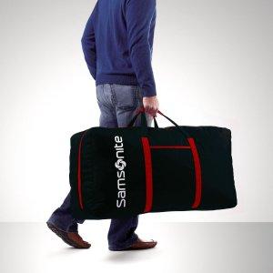 $18.99起eBay 精选Samsonite 新秀丽旅行包、旅行箱等促销