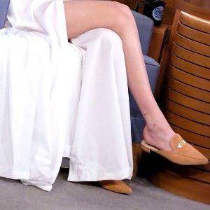 8折+ 多数州免税 入手竹篮包Moda Operandi 精选美包美鞋热卖 收超美圆环包