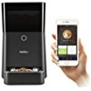 Petnet SmartFeeder Automatic Pet Feeding from Smartphone