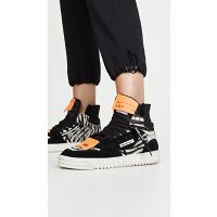 Off-White Off Court 运动鞋