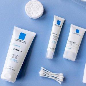 30% OffLast Day: La Roche-Posay Skincare Hot Sale