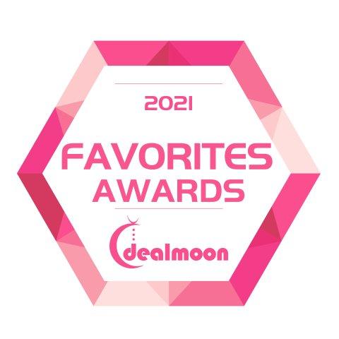 中奖名单公布+TOP榜单发布Dealmoon人气好物大赏 评选结果新鲜出炉 速来围观